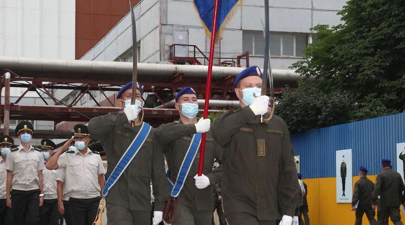Військова частина 3044 Національної гвардії України святкує свій день народження!