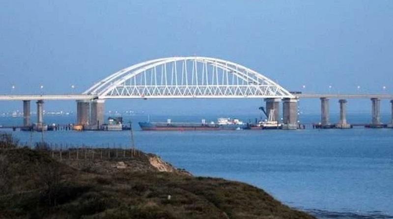 Путин разрешил российским военным блокировать Керченский пролив