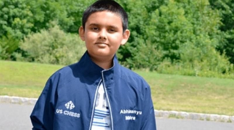Маленький мальчик стал самым юным гроссмейстером в истории шахмат