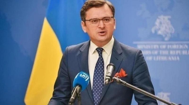 """Д. Кулеба: У Украины возникло много вопросов к США и Германии по """"Северному потоку-2"""""""