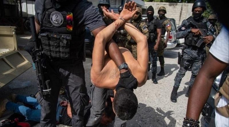 Президента Гаити пытали перед убийством – премьер
