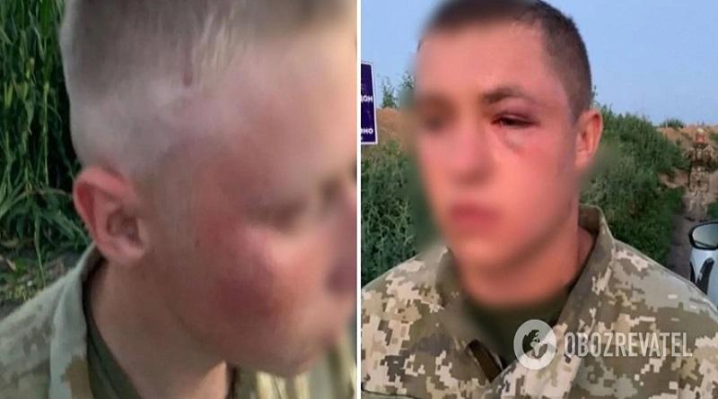Одного из участников нападения на пограничников в Сумской области оформили «свидетелем»