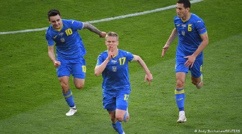 Сегодня стартует стадия 1/4 финала Евро-2020