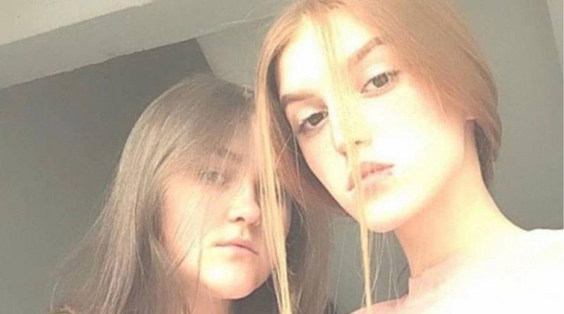 В Николаеве разыскивают двух 14-летних девочек
