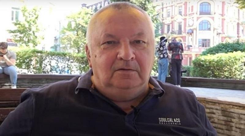 В Кропивницком за призывы к захвату власти осудили поэта (видео)