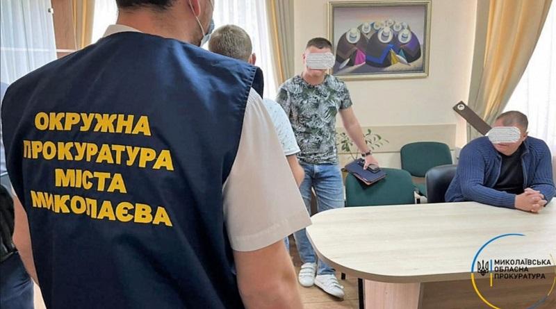 В Николаеве будут судить подрядчика за присвоение почти 900 тысяч грн на ремонте онкодиспансера