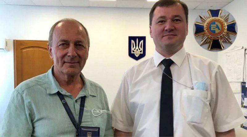 Працівників Южно-Українського енергокомплексу відзначили за високий професіоналізм