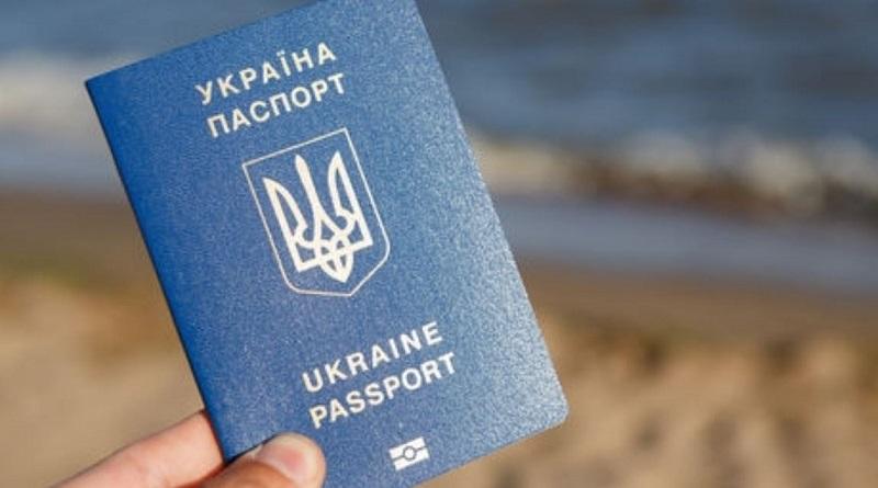 По техническим причинам в Украине задержки с выдачей паспортов