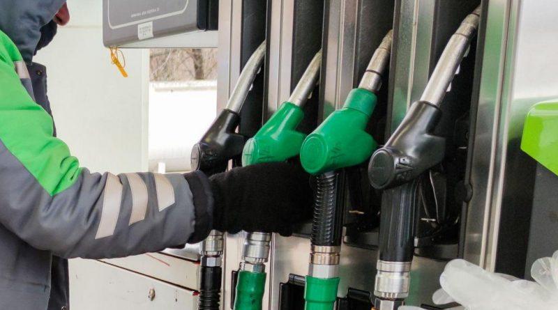 Бензин за полгода подорожал почти на 20%