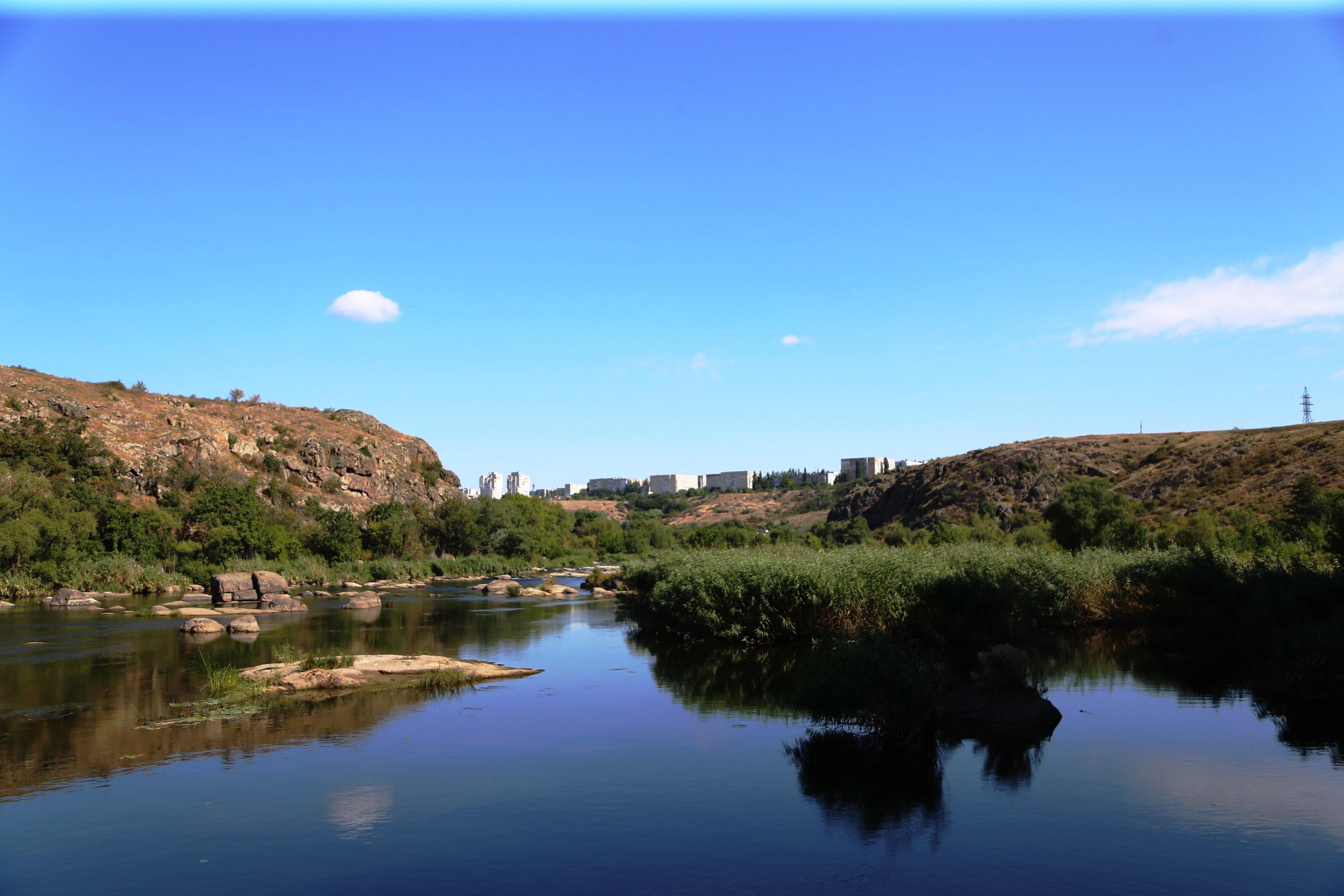 Після добудови Ташлицької ГАЕС всі гідроагрегати зможуть працювати при рівні води водосховища в 16,9 м