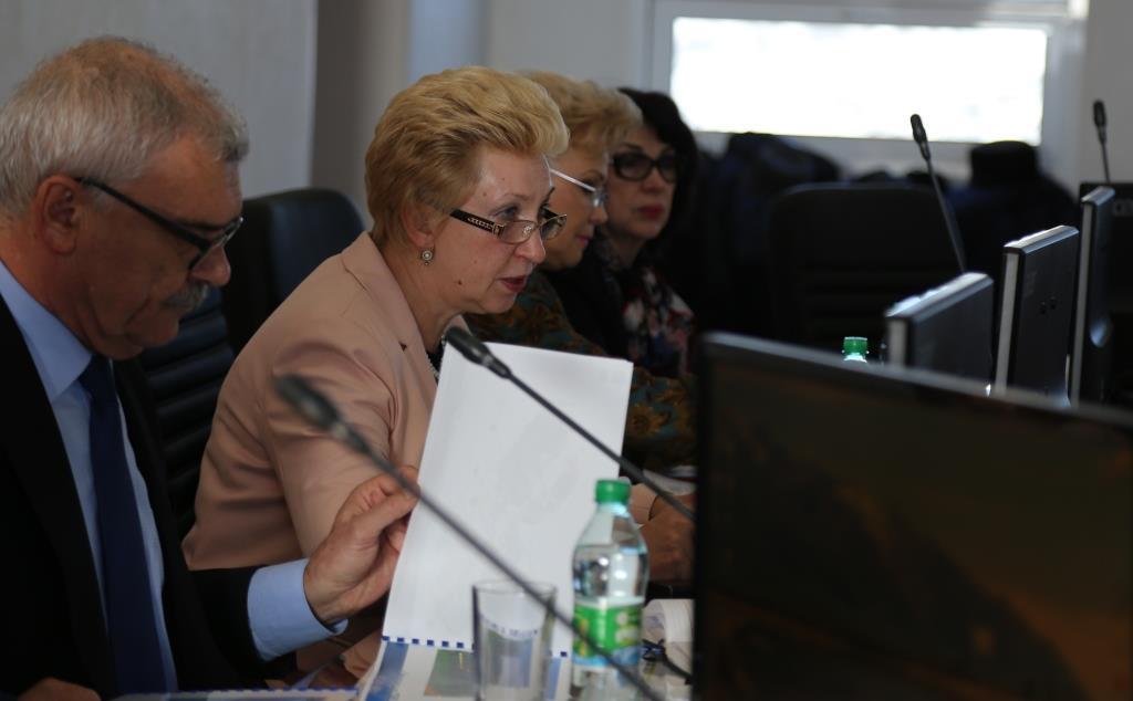 На ЮУАЭС обсудили дорожную карту строительства замещающих мощностей