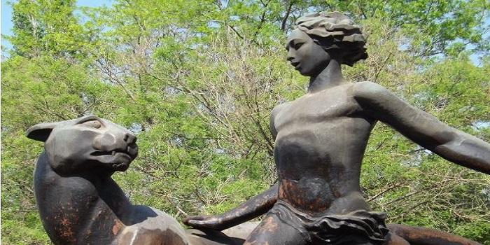 «Николаевский зоопарк» устраивает праздник в честь Дня защиты детей Подробнее читайте на Юж-Ньюз: http://xn----ktbex9eie.com.ua/archives/8105