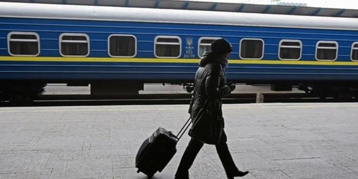 В Украине билеты на поезда с 30 мая подорожали на 12% Подробнее читайте на Юж-Ньюз: http://xn----ktbex9eie.com.ua/archives/8521