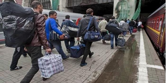 Каждые 30 секунд в поисках работы за границу выезжает один украинец, — социологи Подробнее читайте на Юж-Ньюз: http://xn----ktbex9eie.com.ua/archives/11847