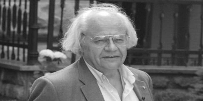 Умер украинский поэт Иван Драч Подробнее читайте на Юж-Ньюз: http://xn----ktbex9eie.com.ua/archives/11104