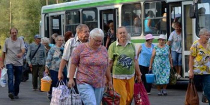 Вниманию жителей Южноукраинска! Изменения в расписании движения автобусов по дачным маршрутам Подробнее читайте на Юж-Ньюз: http://xn----ktbex9eie.com.ua/archives/18100