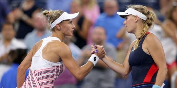 Южноукраинка Леся Цуренко сотворила сенсацию на US Open, обыграв вторую ракетку мира Подробнее читайте на Юж-Ньюз: http://xn----ktbex9eie.com.ua/archives/20177
