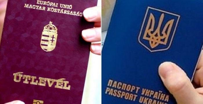Двойное гражданство для украинцев. Необходимо начать общественную дискуссию: Климкин. Подробнее читайте на Юж-Ньюз: http://xn----ktbex9eie.com.ua/archives/27743