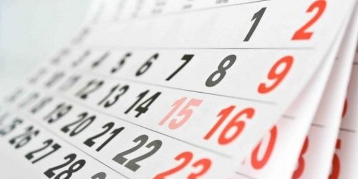 Сколько дней будут отдыхать украинцы в первый месяц нового года Подробнее читайте на Юж-Ньюз: http://xn----ktbex9eie.com.ua/archives/34476