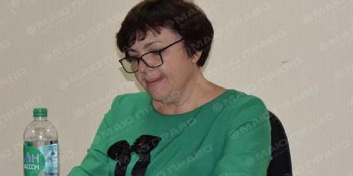 Уповноважений Верховної Ради з прав людини вбачає у діях Дзюбенко ознаки адміністративного правопорушення (документ) Подробнее читайте на Юж-Ньюз: http://xn----ktbex9eie.com.ua/archives/35135