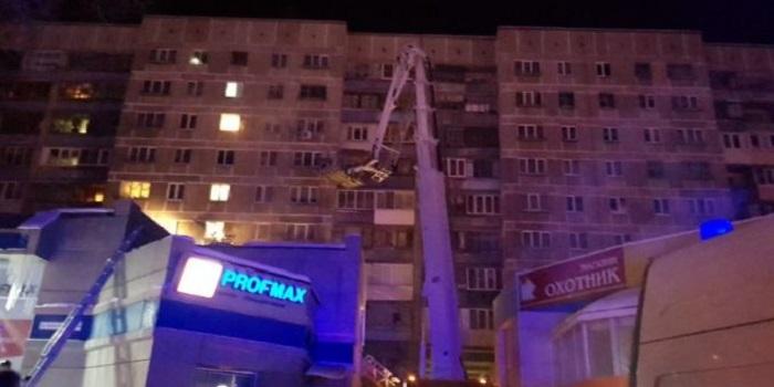 В России в результате взрыва газа обрушился подъезд: 3 погибших, судьба 79 жильцов не известна Подробнее читайте на Юж-Ньюз: http://xn----ktbex9eie.com.ua/archives/35253