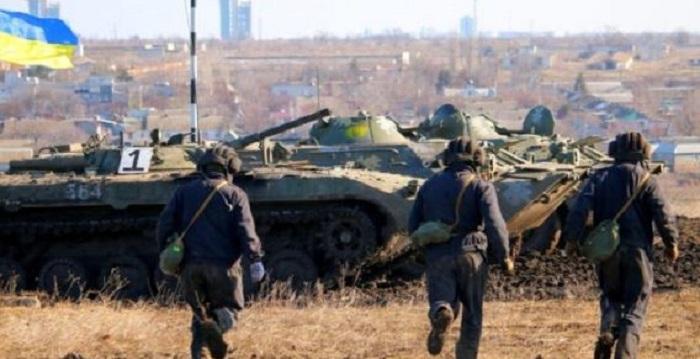 Названо единственное условие, при котором в Украине могут продлить военное положение Подробнее читайте на Юж-Ньюз: http://xn----ktbex9eie.com.ua/archives/34555