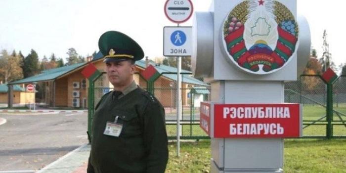 Беларусь и Украина утвердили План демаркации границы Подробнее читайте на Юж-Ньюз: http://xn----ktbex9eie.com.ua/archives/38650