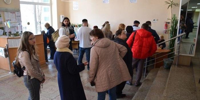 В Николаевской области рекордная явка избирателей Подробнее читайте на Юж-Ньюз: http://xn----ktbex9eie.com.ua/archives/46204