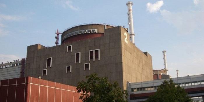 Запорожская АЭС отключила второй энергоблок почти на полгода Подробнее читайте на Юж-Ньюз: http://xn----ktbex9eie.com.ua/archives/44137
