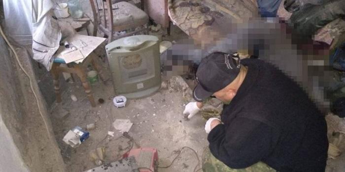 В Вознесенске военнослужащий подорвался на гранате в собственном доме Подробнее читайте на Юж-Ньюз: http://xn----ktbex9eie.com.ua/archives/49346