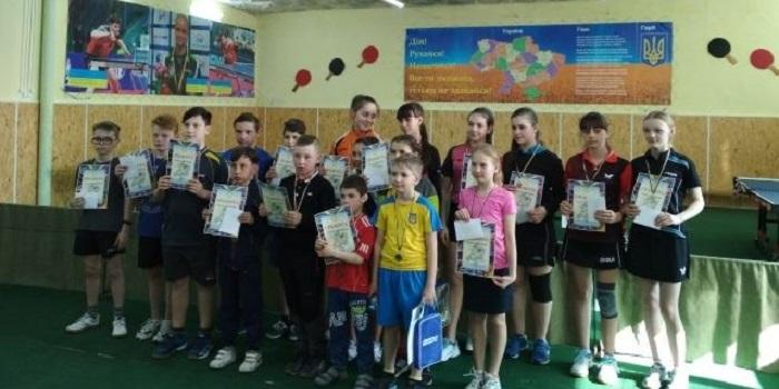Южноукраїнськ — ТУРНІР З НАСТІЛЬНОГО ТЕНІСУ Подробнее читайте на Юж-Ньюз: http://xn----ktbex9eie.com.ua/archives/47223