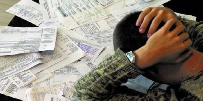 С 1 мая за несвоевременную оплату ЖКУ будут штрафовать Подробнее читайте на Юж-Ньюз: http://xn----ktbex9eie.com.ua/archives/49324