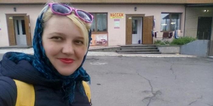 Николаевец разыскивает свою пропавшую беременную жену Подробнее читайте на Юж-Ньюз: http://xn----ktbex9eie.com.ua/archives/47908