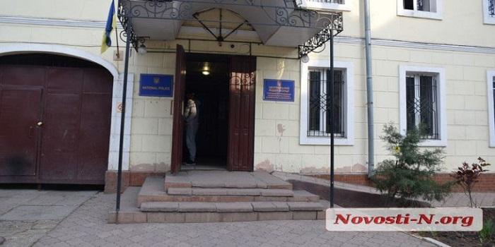 Били и снимали на видео: в Николаеве сверстницы избили 15-летнюю школьницу Подробнее читайте на Юж-Ньюз: http://xn----ktbex9eie.com.ua/archives/49025