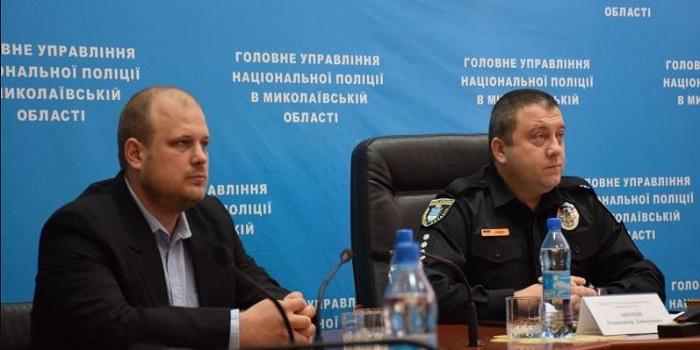 На Николаевщине во время выборов поступило 81 сообщение о нарушении избирательного процесса Подробнее читайте на Юж-Ньюз: http://xn----ktbex9eie.com.ua/archives/46681