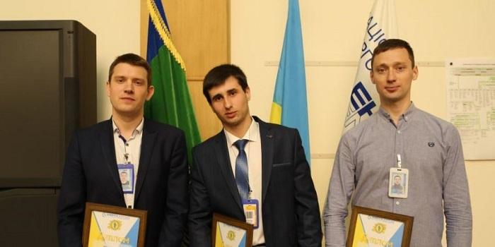 На Южно-Украинской АЭС определили победителей конкурса научных докладов Подробнее читайте на Юж-Ньюз: http://xn----ktbex9eie.com.ua/archives/49175