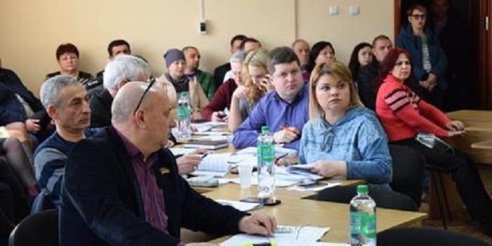 На 13-те червня призначено 47-му сесію Южноукраїнської міської ради Подробнее читайте на Юж-Ньюз: http://xn----ktbex9eie.com.ua/archives/52955