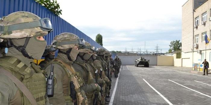 На ЮУАЭС прошли тактические учения антитеррористической направленности Подробнее читайте на Юж-Ньюз: http://xn----ktbex9eie.com.ua/archives/52079