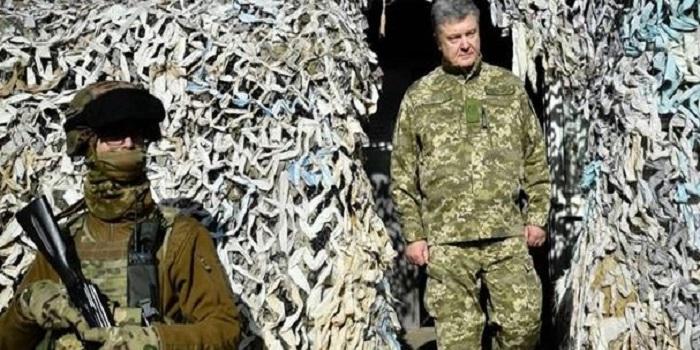 Порошенко подписал указ об укреплении обороны Подробнее читайте на Юж-Ньюз: http://xn----ktbex9eie.com.ua/archives/50301