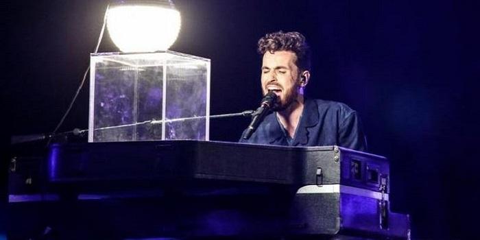 Результаты Евровидения-2019 могут аннулировать: победитель нарушил главное правило конкурса Подробнее читайте на Юж-Ньюз: http://xn----ktbex9eie.com.ua/archives/51537