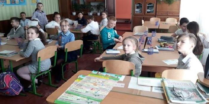 Южноукраїнськ — ЕКОЛОГІЧНЕ ВИХОВАННЯ ШКОЛЯРІВ Подробнее читайте на Юж-Ньюз: http://xn----ktbex9eie.com.ua/archives/49754