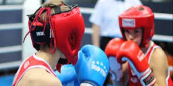 Южноукраинск — Воспитанники отделения бокса спорткомплекса ЮУАЭС завоевали 7 медалей Подробнее читайте на Юж-Ньюз: http://xn----ktbex9eie.com.ua/archives/50247