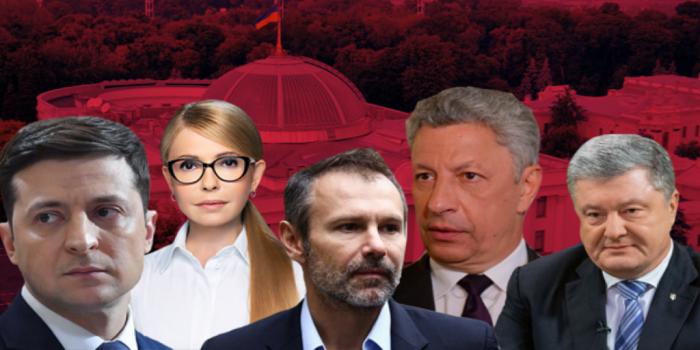 Парламентские выборы: социологи обнародовали свежие данные опросов (видео) Подробнее читайте на Юж-Ньюз: http://xn----ktbex9eie.com.ua/archives/55651