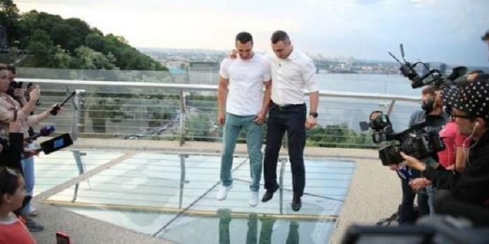 Прокуратура занялась «мостом Кличко» Подробнее читайте на Юж-Ньюз: http://xn----ktbex9eie.com.ua/archives/54666