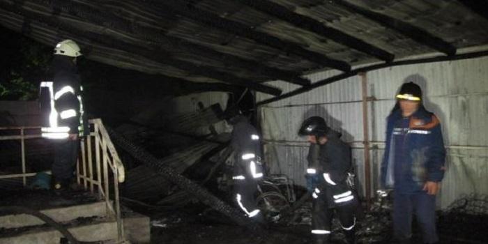 Поджог: правоохранители возбудили уголовное дело по пожару в психбольнице в Одессе Подробнее читайте на Юж-Ньюз: http://xn----ktbex9eie.com.ua/archives/54562