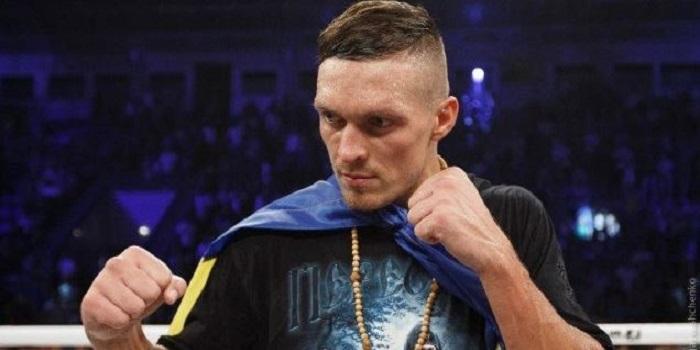 У украинского боксера Усика начали отбирать чемпионские пояса Подробнее читайте на Юж-Ньюз: http://xn----ktbex9eie.com.ua/archives/53804