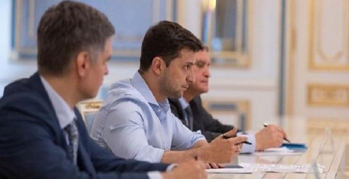 Зеленский хочет отложить пуск рынка электроэнергии Подробнее читайте на Юж-Ньюз: http://xn----ktbex9eie.com.ua/archives/54332