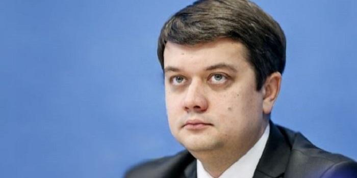 У Зеленского заявили, что досрочные выборы в Раду под угрозой срыва. Видео. Подробнее читайте на Юж-Ньюз: http://xn----ktbex9eie.com.ua/archives/56747