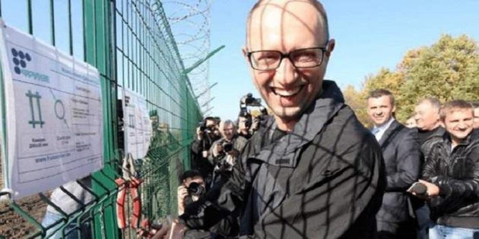 Пропали секретные документы о строительстве «Стены» Подробнее читайте на Юж-Ньюз: http://xn----ktbex9eie.com.ua/archives/56958