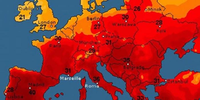 С юга Европы в Украину идет жара: какой будет погода под выборы Подробнее читайте на Юж-Ньюз: http://xn----ktbex9eie.com.ua/archives/57656